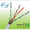 Network Cable Factory UTP Cat5e Telecommunication