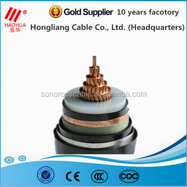 China new product ce standard cable aasc conductor high approved CE