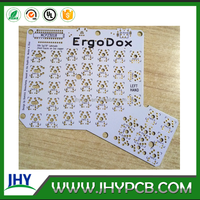 2016 quick turn keyboard PCB manufacturer in Shenzhen