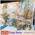 Shangri-La Gold Granite Slabs Price