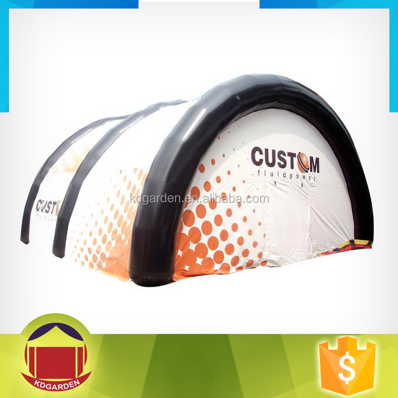 China factory wholesale good price inflatable tent from alibaba premium market