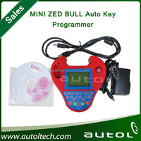 Promotion price Super Highly performance Auto key programmer smart zed bull mini version zed-bull key maker zed bull key maker