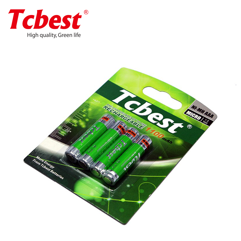 1.2v 600mah ready to use battery ni-mh already charged aaa 600mah toy battery