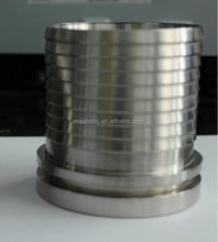 Stainless steel custom aluminium cnc process