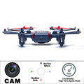 New Design 6 Axis Gyro Unmaned Drone with Camera