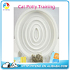 New Design Pet Supply Pet Cat Potty Kitty Cat Toilet Training System