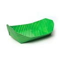 Hor douvres Plus Size paper food boat tray for salad