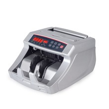 low price good quality money counter and detector 2829