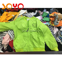 import factory rejected used clothes in kg used clothing for children
