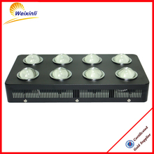 12 Band 1000w led grow light Full Spectrum LED Grow Light Kit,Multi Color Broad Color Grow Lamp