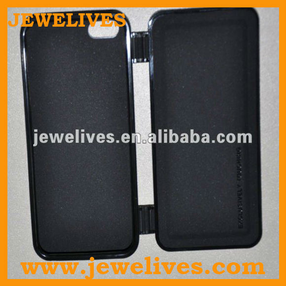 High quality full cover TPU case for iphone5