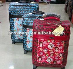 bags trolley case suit case