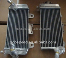 Performance Motorcycle Radiators for SUZUKI LTR450 2006-08