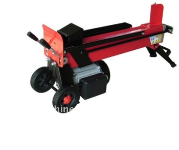 LS5T-52 Horizontal Electrical Log Splitter
