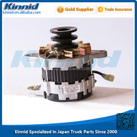 High Quality ALTERNATOR FOR HINO P11C 27040-1802C 02011023114 For Sale
