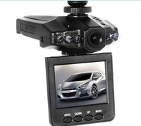 H198 car DVR Driving DVR/Vehicle Data Recorder/Driving Recorder DHL Free