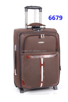 High Quality 3 Piece Trolley Luggage Set,Eva Trolley Case