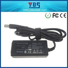 consumer electronics laptop battery plastic case for DE laptop charger notebook adapter 19.5V 2.31A ac dc adapter 45w