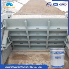 AB301 chemical resistance waterproof good adhesion of galvanized steel anticorrosion etch primer