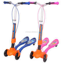2017 new model XN XAL-908 Hot sale wholesale price child kick scooter