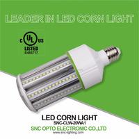 Best Selling IP64 LED Corn Light / UL 20W LED Corn Lamp / E26 LED Corn Cob Bulb