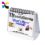 Top quality best selling special magnetic refrigerator calendar
