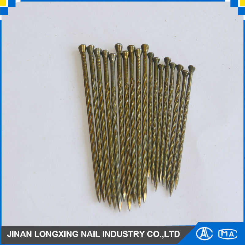 1-4 inches carbon steel polish common nail manufacturer in shandong