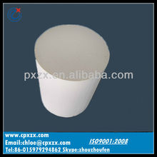 Ceramic Substrate, Car Honeycomb Ceramic Carrier, Waste gas treatment ceramic