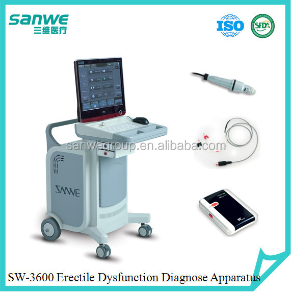 Neurology Equipment-male sexual dysfunction diagnostic equipment