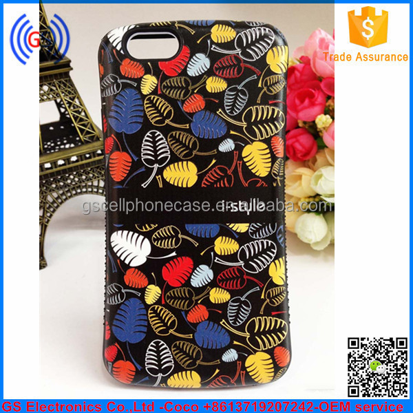 New Mobile Accessories Fancy Cell Phone Cases Iface Cover Case For Huawei Y6