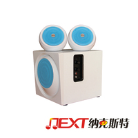 2.1 series deluxe speaker G20 with TF and u-disk