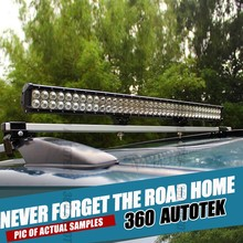 Hot new products for 2015 Car Accessories led work light atvs Headlight kit
