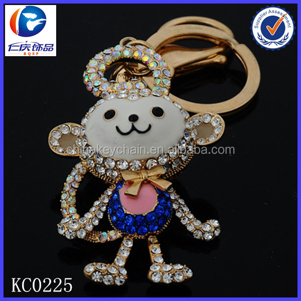 personalized monkey king keychain sell my alibaba