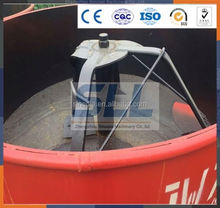 Good material adapted Alibaba Certificate concrete mixer for sale in canada