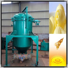 Stainless steel biodiesel production equipment