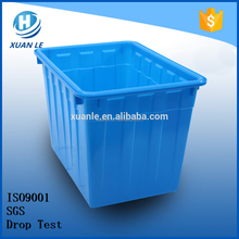 Most competitive plastic box 200l with OEM ODM