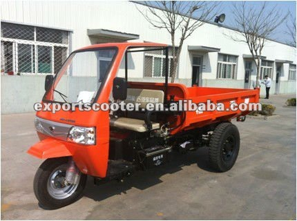 Diesel Cargo Tricycle on sale truck cargo tricycle