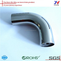 OEM ODM custom manufacturing high quality shower steel door parts / precision parts supplier