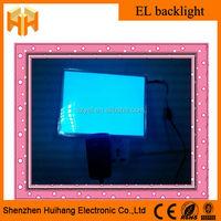 EL backlight / el product / el sheets/display
