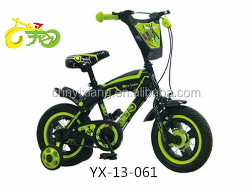 Chinese bike Factory supply cute Kids Bike wholesale