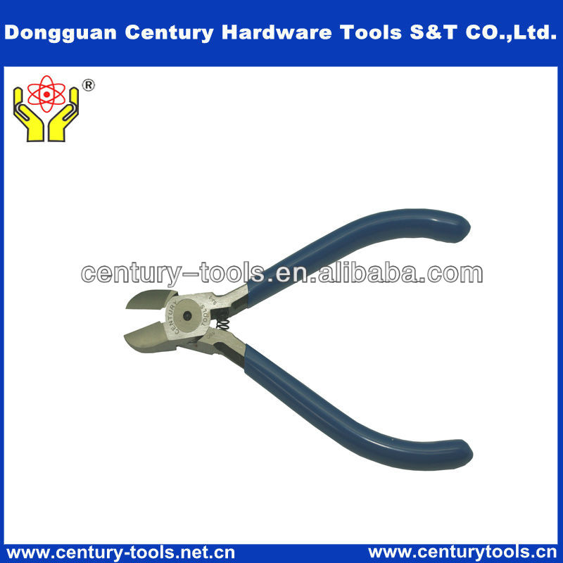 SJ-3 Multi functional diagonal cutting plier with CRV material made in china