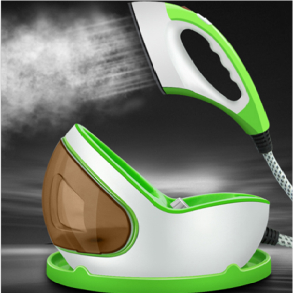 High performance 1300W 1.1L electric hanger steam iron