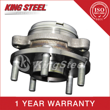 Car Wheel Hub for Navara Hub Bearing 40202-JR70A