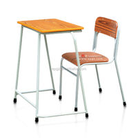 Cheap Wooden Classroom Table for Students Study