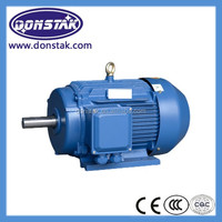 Y2 series conform to International standard high quality three phase ac electric motor