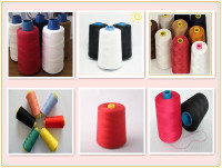 Polyester Spun Yarn Sewing Thread Silicone Oil Manufacturer In China