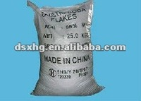 caustic soda flakes from Manufacture supply