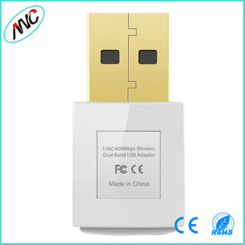 Good Sealed 2.4ghz wifi usb adapter