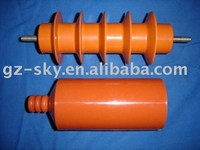 electrical silicone insulation