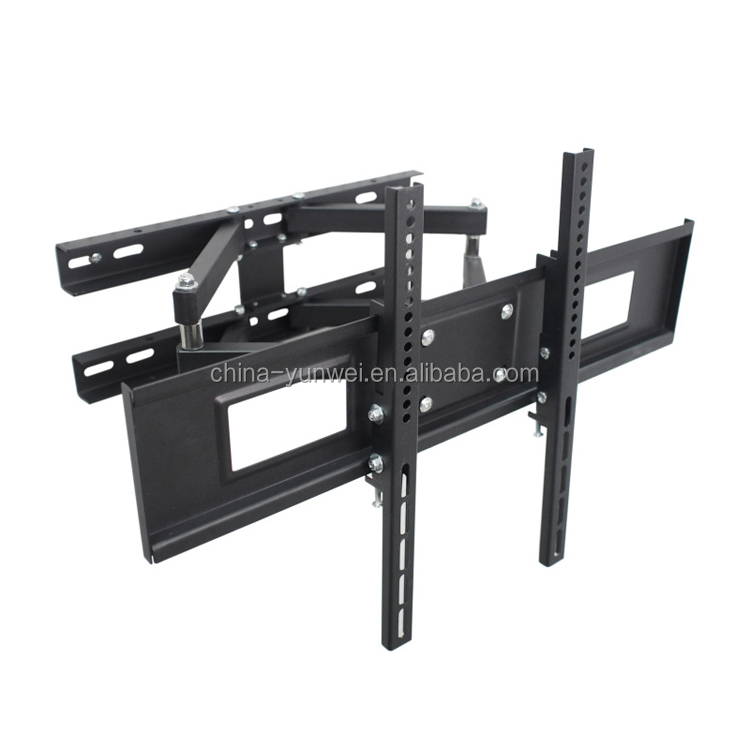 Flexbile Adjustable Television Mounting Wall Brackets For Flat Screen